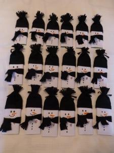 Ho Emberek (Snow men) gifts