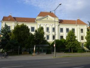 Lutheran school